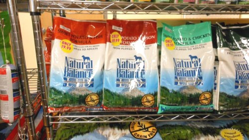 Best Natural Pet Food Stores