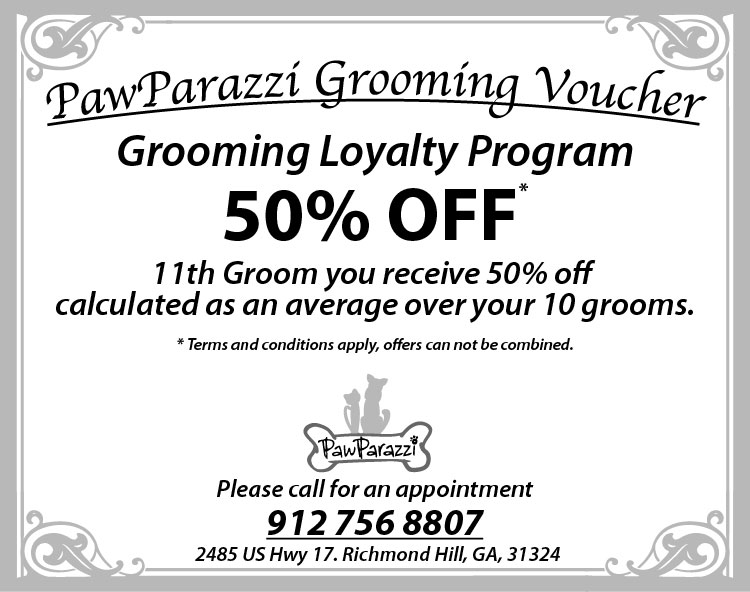 Grooming-Loyalty-Program